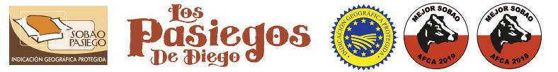 Mejores Sobaos de Cantabria - Los Pasiegos de Diego